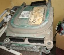 Компютър двигател VOLVO FH12 D12C420 EC99