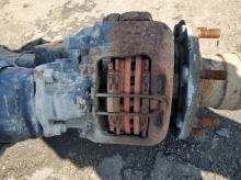 Спирачен апарат, ляв 17.5'' на DAF LF45.220, Wabco 40175072