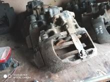 Спирачен апарат, ляв 22.5'' на SAF, 4080001100, SB7801, K003782