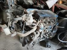 Двигател за Мерцедес 814, 136 к.с. 4.2L турбо интеркулер