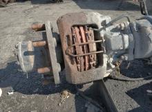 Спирачен апарат, десен 17.5'' на DAF LF45.220, Wabco 40175071