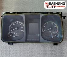 Табло уреди, километраж MB Actros MP4 2015 Euro6 A0084466121