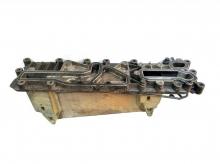 Капак маслен охладител на SCANIA 164, DC16, nr. 1420076