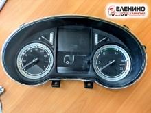Табло уреди, километраж за DAF XF106.460 Евро6, 2014 г.