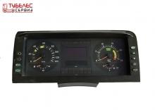 Табло уреди, километраж за Mercedes Axor 1843LS, 2003г., 428к.с.