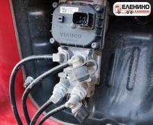 Главен спирачен цилиндър за Mercedes Actros MP4 EEV, 0044311406