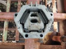 Тампон преден за двигател на RENAULT MIDLUM nr. 5010316155