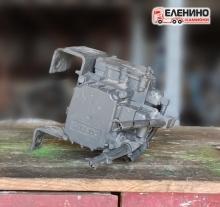 Спирачен кран модулатор ремарке на Actros MP4, 0014311213