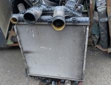 Воден радиатор и интеркулер за Мерцедес Атего 818, 2006г. 170кс