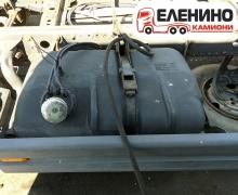 Пластмасов резервoар 180 литра на Мерцедес Атего 817 A9704710201