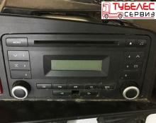 CD плеър - радио Blaupunkt на MAN TGX 81281016175 7620000000