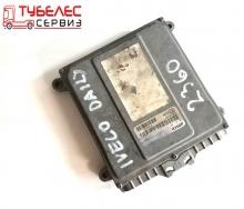 EDC компютър на Iveco Daily 35S13 2.8D 125к.с. 2002г. 0281001537