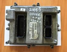 EDC компютър на MAN TGA D20, 430 к.с., Евро4, 2006г.