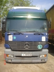 Mercedes Actros 2540 L