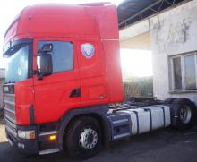 Scania R 124 L