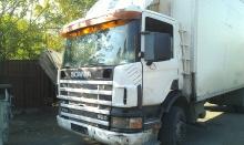 Scania Скания 94 Евро2 на части