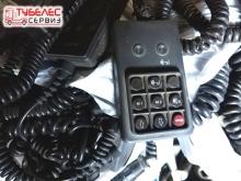 WABCO Ecas управление възглавници за IVECO 4460560190
