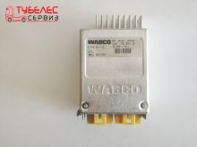 Wabco Ecas електронен блок за MAN TGA 26.480 6x2 4461700530