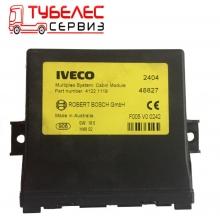 Ел. блок Iveco Multiplex System Cabin Module 41221119 F005V00242