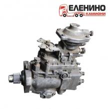 ГНП на Iveco Eurocargo 150к.с., 6 цил. (тип мотор 8060.25R)