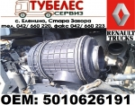 Кутия въздушен филтър  Renault Premium Magnum DXI 5010626191