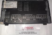 Бордови компютър Multiplex System Iveco Stralis