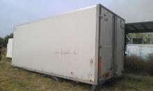 Фургон за камион  7.00 м x 2.90 м x 2.55 м