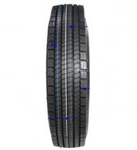 Задна гума 315/80R22,5 ANNAITE