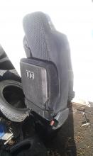 Пасажерска седалка от Мерцедес Актрос 2009г.