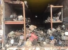 Дехидратори за камиони втора употреба