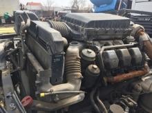 Двигател на Мерцедес Актрос 1835 V6 OM501 LA 541.922 - 354 к.с.