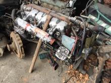 Двигател WD 612.63 180 к.с. от Щаер 11S18