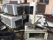 Хладилни агрегати за бусове, камиони и ремаркета