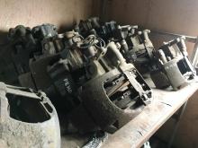 Спирачни апарати за камиони и ремаркета втора у-ба