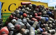 Бутилки за въздух за всички марки камиони