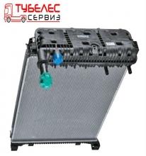 Воден радиатор на Mercedes Atego A9405000403