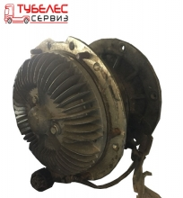 Виско съединител с електромагнит на MERCEDES A5412000622