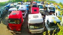 Продажба на кабини за товарни автомобили