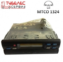 Тахограф KEINZE MTCO 1324.510015680100 на МАН