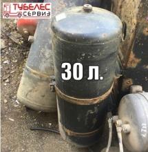 Бутилка въздух 30л. на MAN F2000 1996=>2000