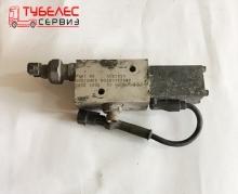 Клапан турбина на IVECO CURSOR 500367002 Holset 3597031