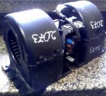 Моторче / вентилатор за парно за MAN TGA 81.61930.6089