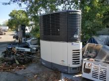 Хладилен агрегат CARRIER PHOENIX ULTRA 2 НА ЧАСТИ