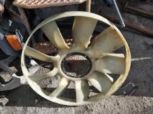 Перка охлаждане ∅705, за Iveco Stralis, 420 кс, 2007г, Cursor 10