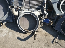Воден радиатор на Iveco Eurocargo 120E18, 2005, 5.9D, 504080547