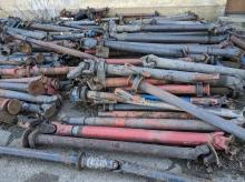 Продажба на кардани валове за товарни автомобили