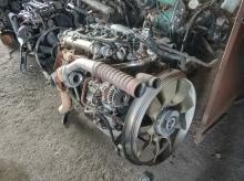 Двигател dCi 6W, 220 к.с., Euro 3, Common Rail за Renault Midlum