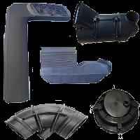 Въздуховоди | Филтърни кутии | Тръби