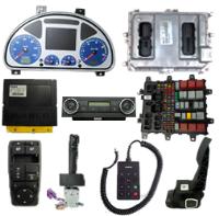 Компютри  | Релета | Арматурни табла | Управления | Машинки