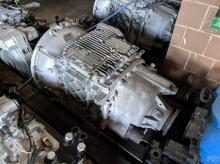 VT2412B I-shift рециклирана скоростна кутия на VOLVO FH12